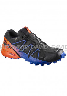 detail Pánské běžecké boty Salomon Speedcross 4 Gtx® Ltd 7e4c506aef