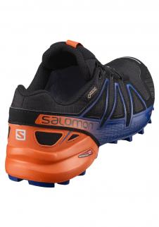 detail Pánské běžecké boty Salomon Speedcross 4 Gtx® Ltd 27f57865a00