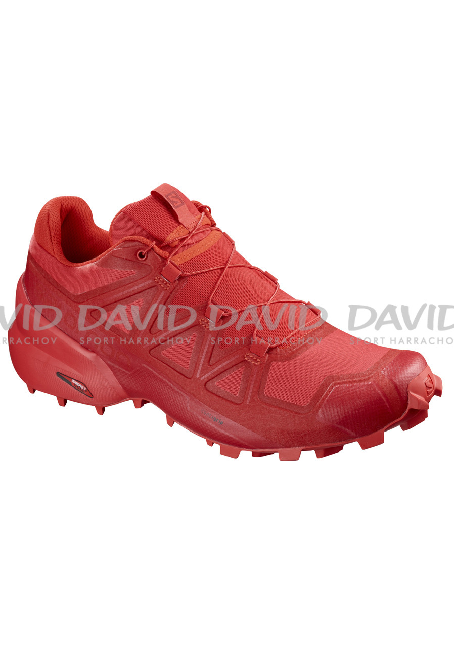 Salomon Speedcross 5 High Risk /Barbados C