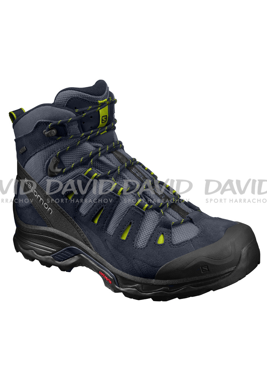 SALOMON 17 QUEST PRIME GTX NAVY BLAZE