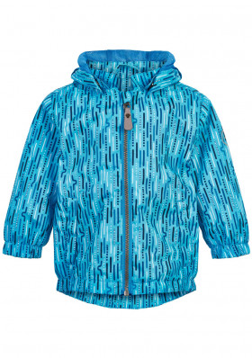 Dětská bunda Color Kids Mini jacket AOP Crystal Seas