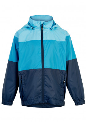 Dětská bunda Color Kids Jacket Bluejay