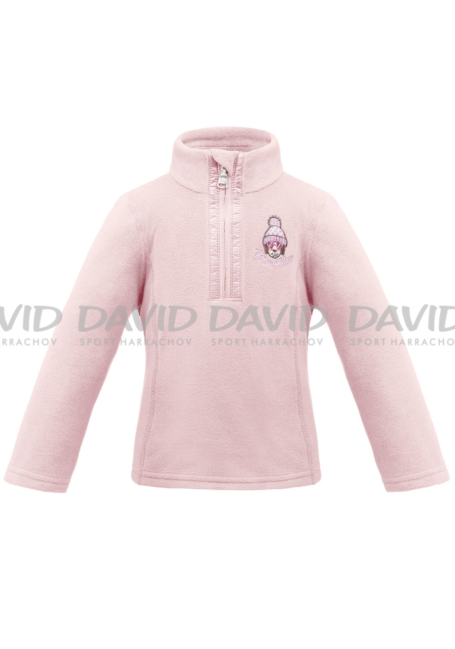 náhled POIVRE BLANC W17-1540-BBGL Fleece Sweater ANGEL
