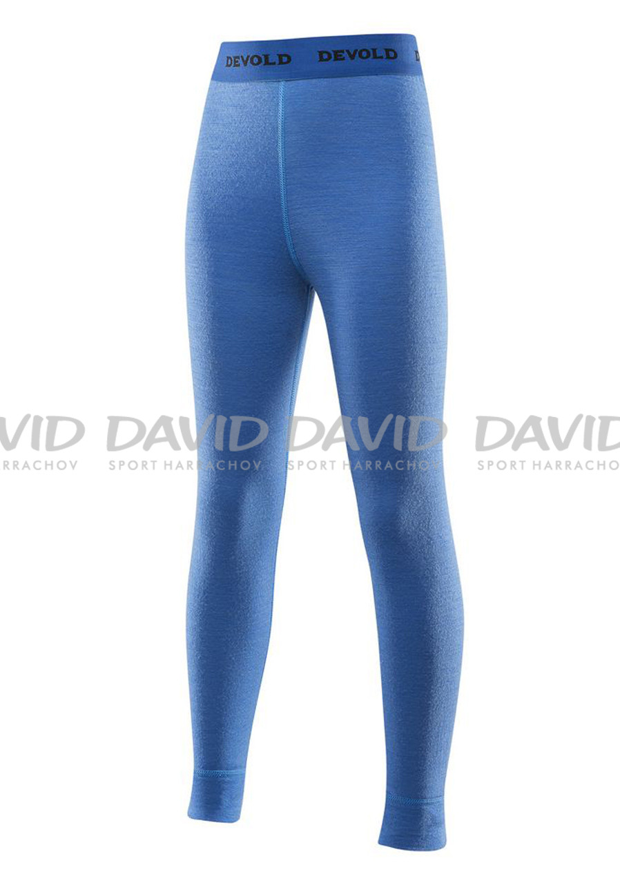 DEVOLD DUO ACTIVE JUNIOR LONG JOHNS HEAVEN