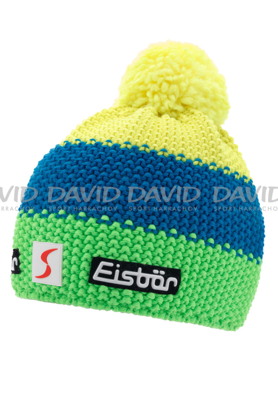 EISBAR STAR NEON POM MU SP KIDS 926