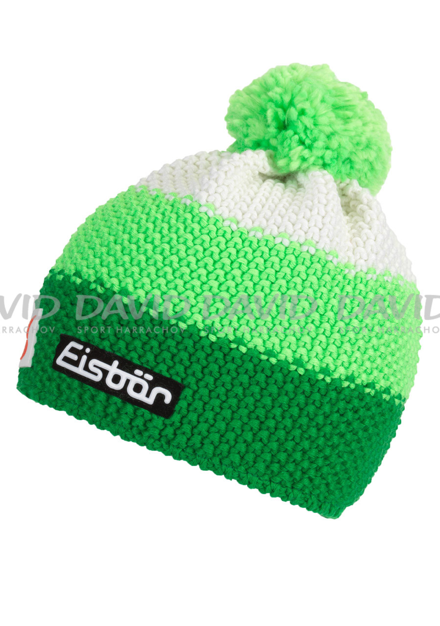 EISBAR STAR NEON POM MU SP KIDS 963