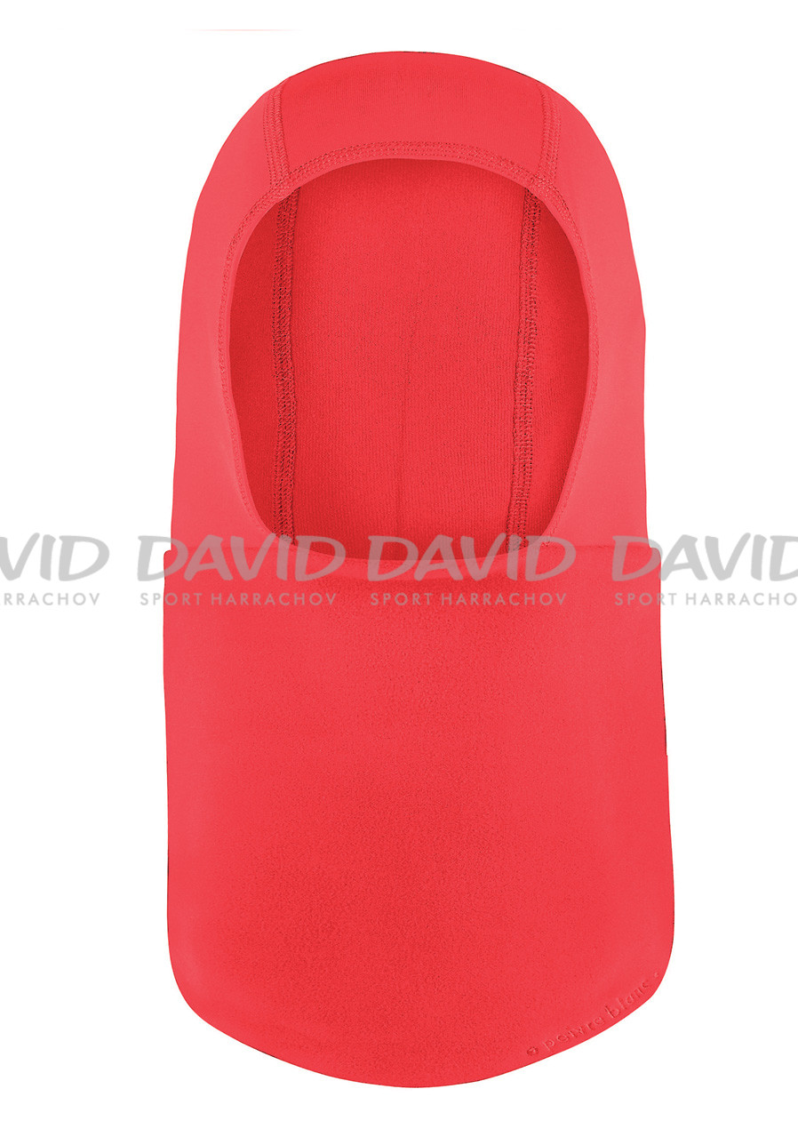 POIVRE BLANC W17-1988-BBUX Balaclava/Fleece RED