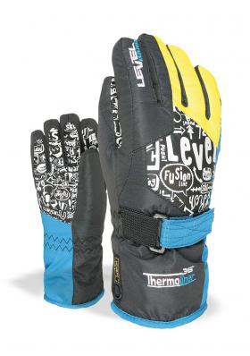 Dětské zimní rukavice ZANIER ICY. GTX  7a6455e5e5
