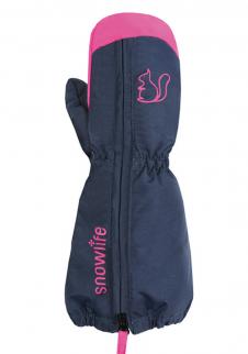 cd21649f9f6 Dětské palcové rukavice SNOWLIFE MINI MITT 877