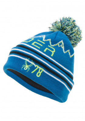 Spyder 197152-408 -BOYS ICEBOX-Hat-old glory