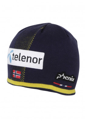 Phenix Norway Alpine Team Jr Watch Cap DN1