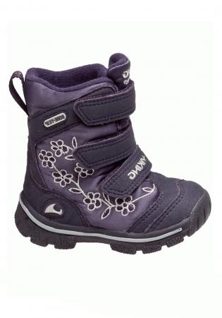 detail Dětské zimní boty VIKING 78617 1dcc88d241