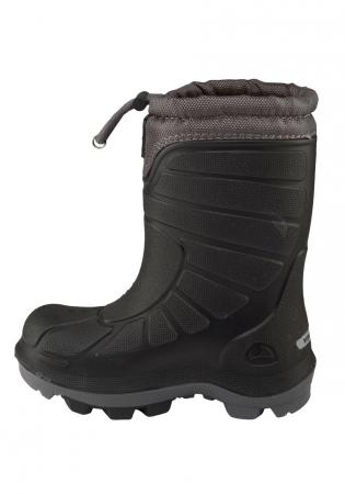 detail Dětské zimní boty VIKING 75400 EXTREME černé   šedé 5fd583988a