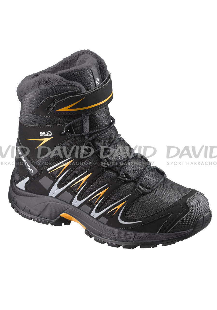 SALOMON 17 XA PRO 3D WINTER TS CSWP J