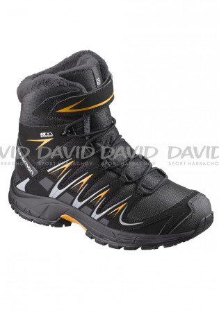 detail Dětské zimní boty SALOMON 17 XA PRO 3D WINTER TS CSWP J 4f2d93ebb6