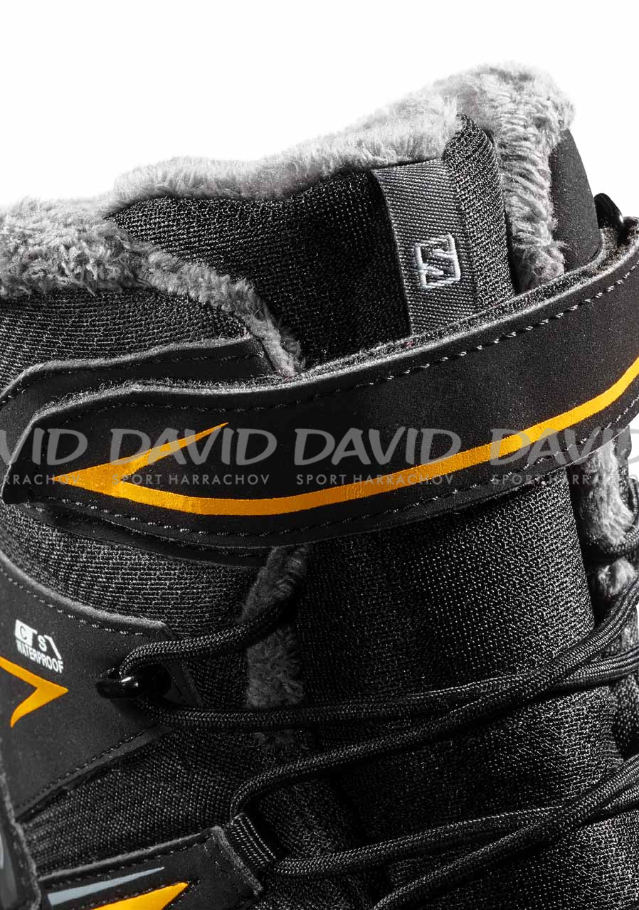 detail SALOMON 17 XA PRO 3D WINTER TS CSWP J