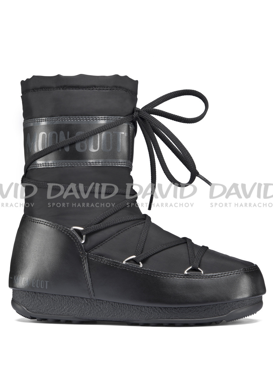 Tecnica Moon Boot We Soft Shade Mid black