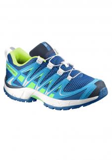 detail Dětské sportovní boty SALOMON XA PRO 3D K Deep 65176dc599