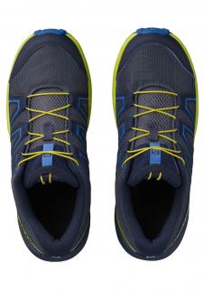 detail Dětské tenisky Salomon Speedcross J Ombre Blue 06e4b5799f6