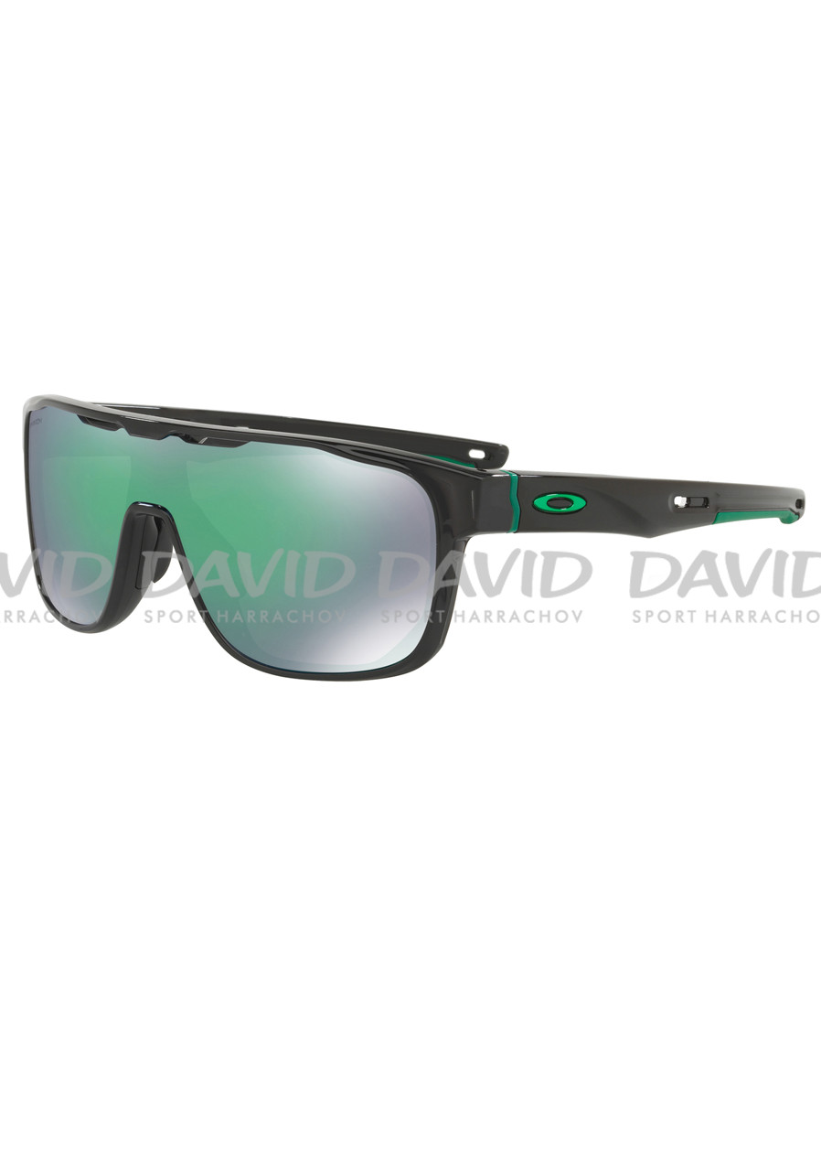 OAKLEY 9387-0331 CROSSRANGE SHIELD