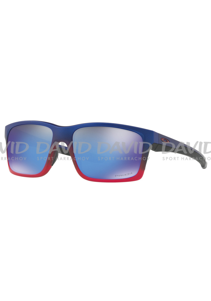 OAKLEY 9264-3257 MAINLINK BLUE POP