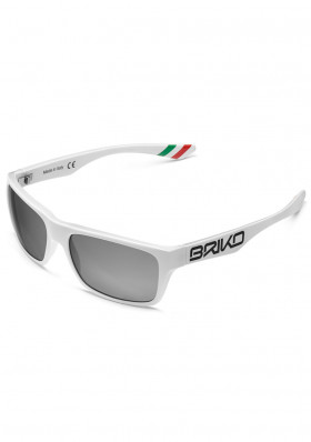 Briko Patriot FISI White SM3