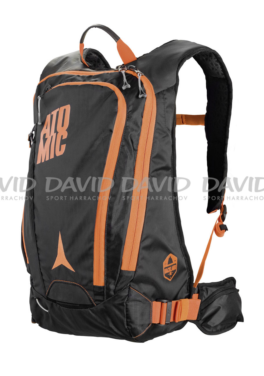 detail Batoh ATOMIC BACKLAND PACK 18L