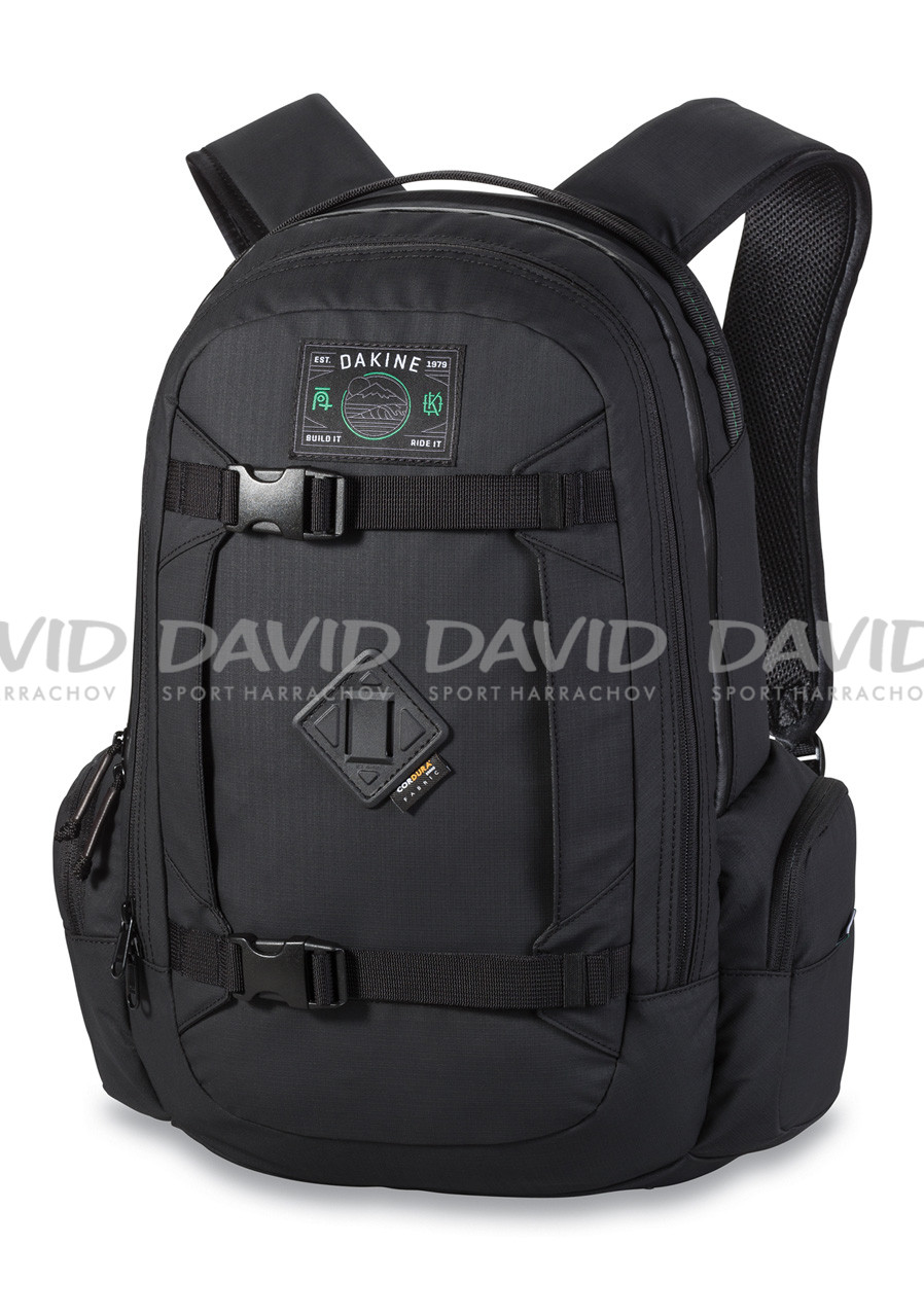 náhled DAKINE AESMO MISSION 25L