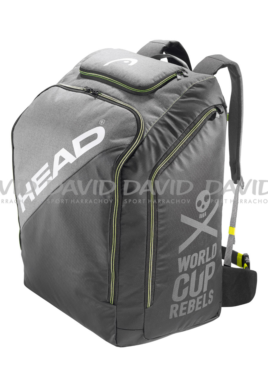 HEAD Rebels Racing backpack L