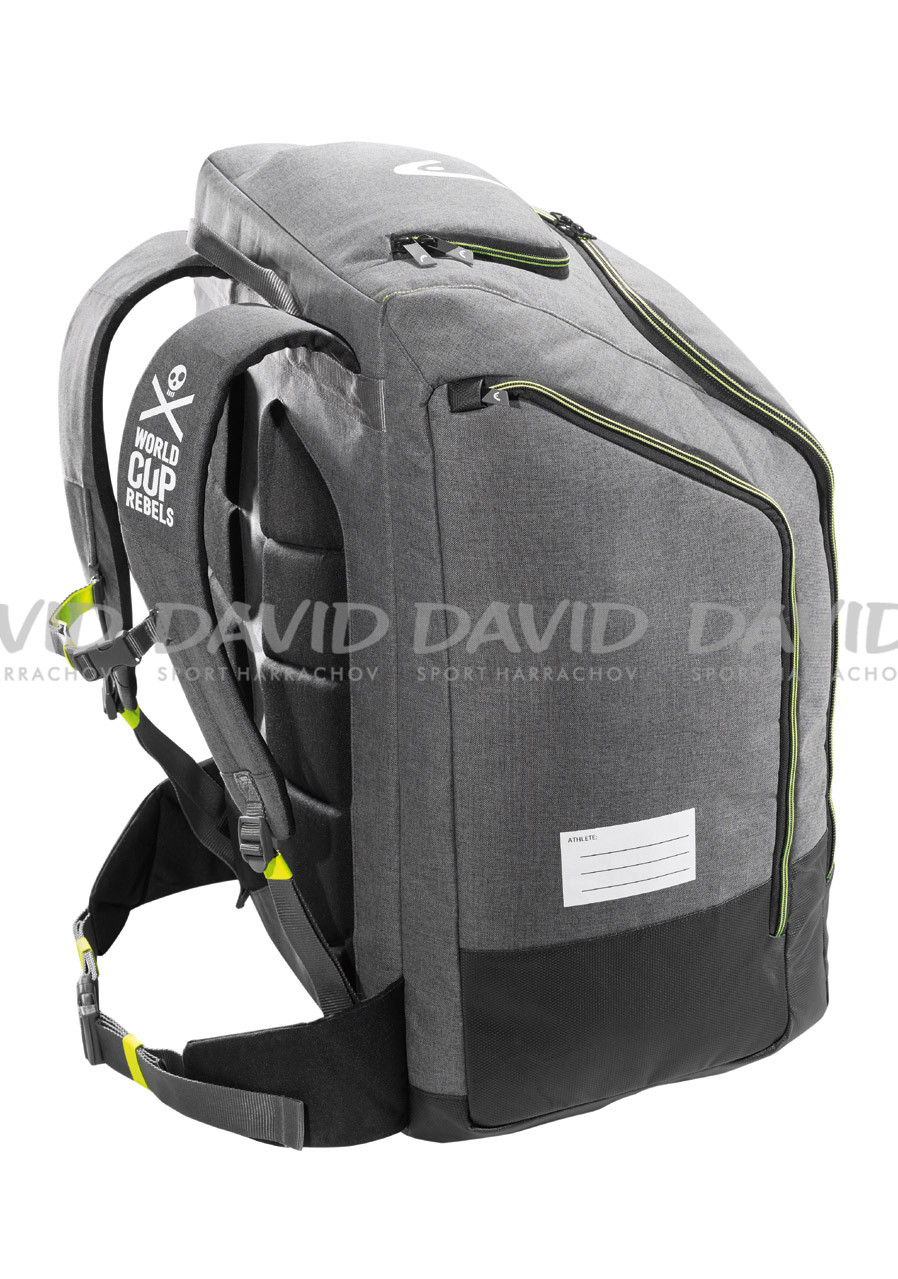 náhled HEAD Rebels Racing backpack L