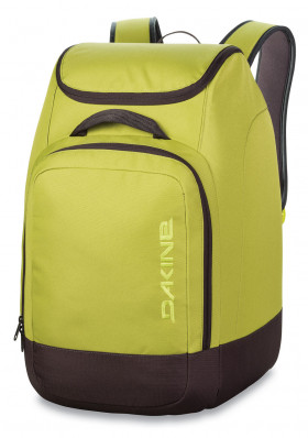 Batoh DAKINE BOOT PACK 50L DARK CITRON