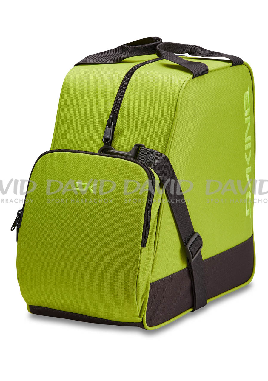 DAKINE BOOT BAG 30L DARK CITRON