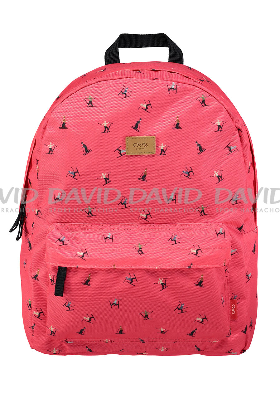 detail BARTS DOLPHIN BACKPACK CONFETTI