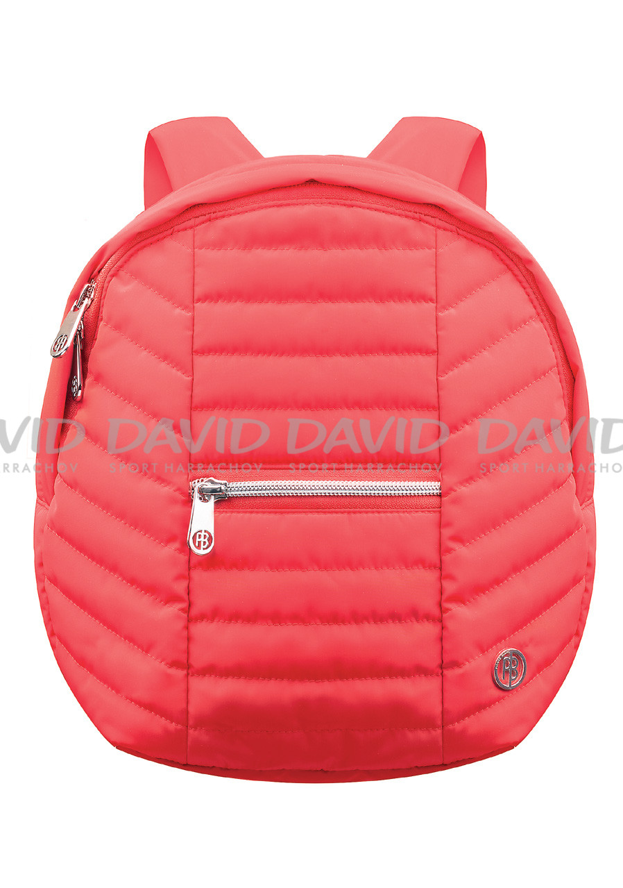 POIVRE BLANC W17-9097-WO Back Bag RED