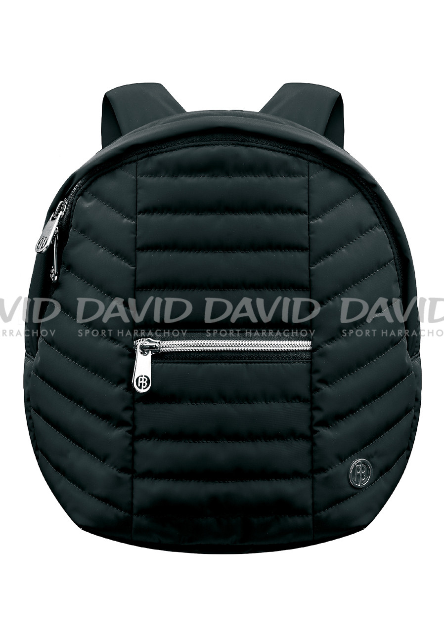 detail POIVRE BLANC W17-9097-WO Back Bag BLACK