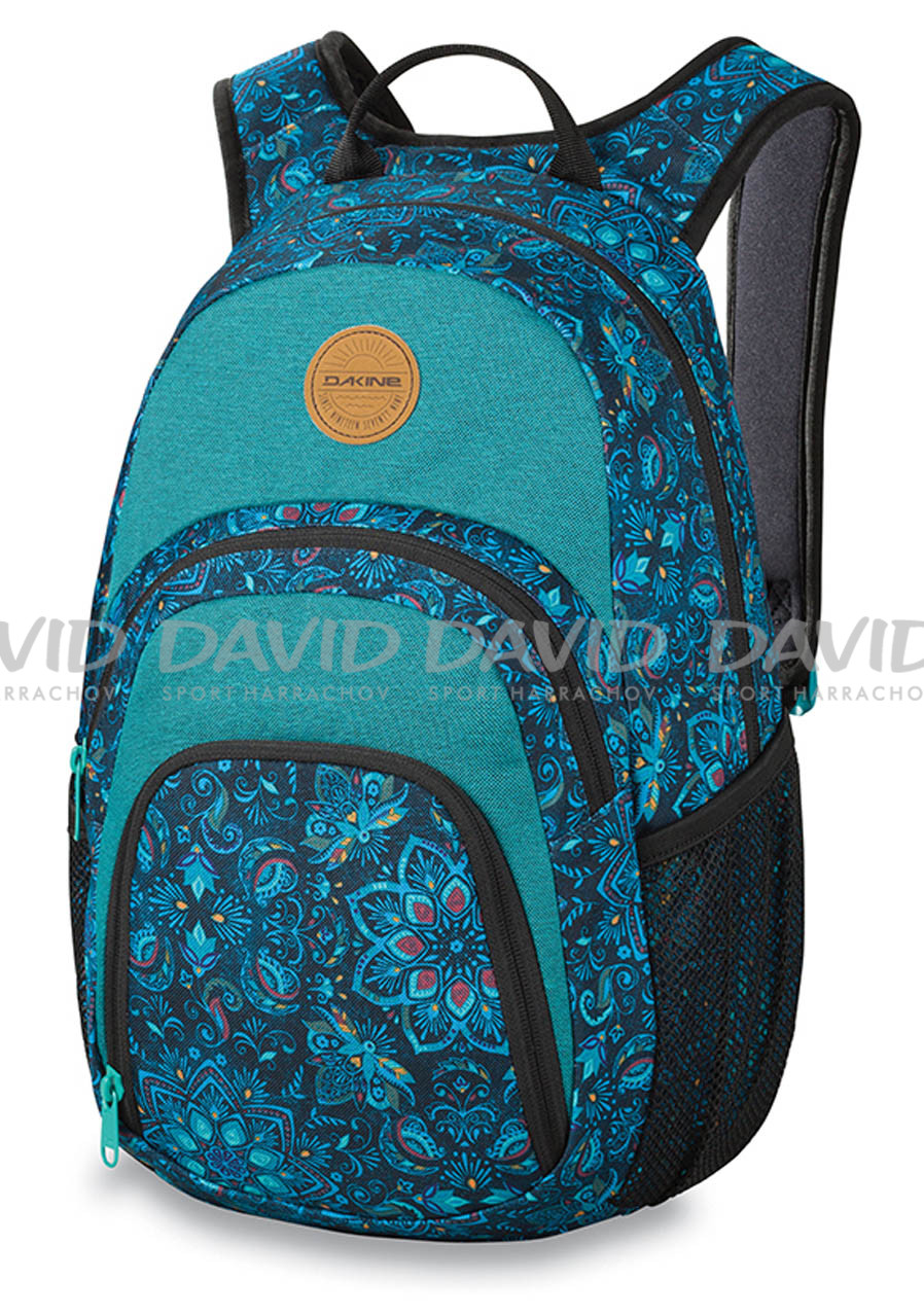 Batoh DAKINE CAMPUS MINI 18L BLUEMAGNOL