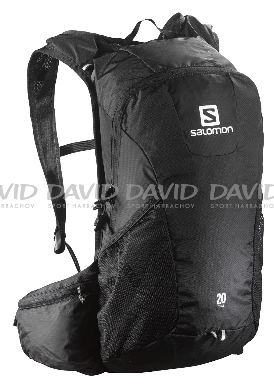Batoh Salomon Trail 20 Black