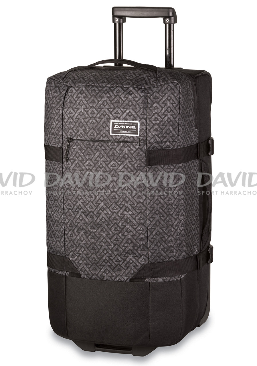 DAKINE SPLIT ROLLER 100L STACKED