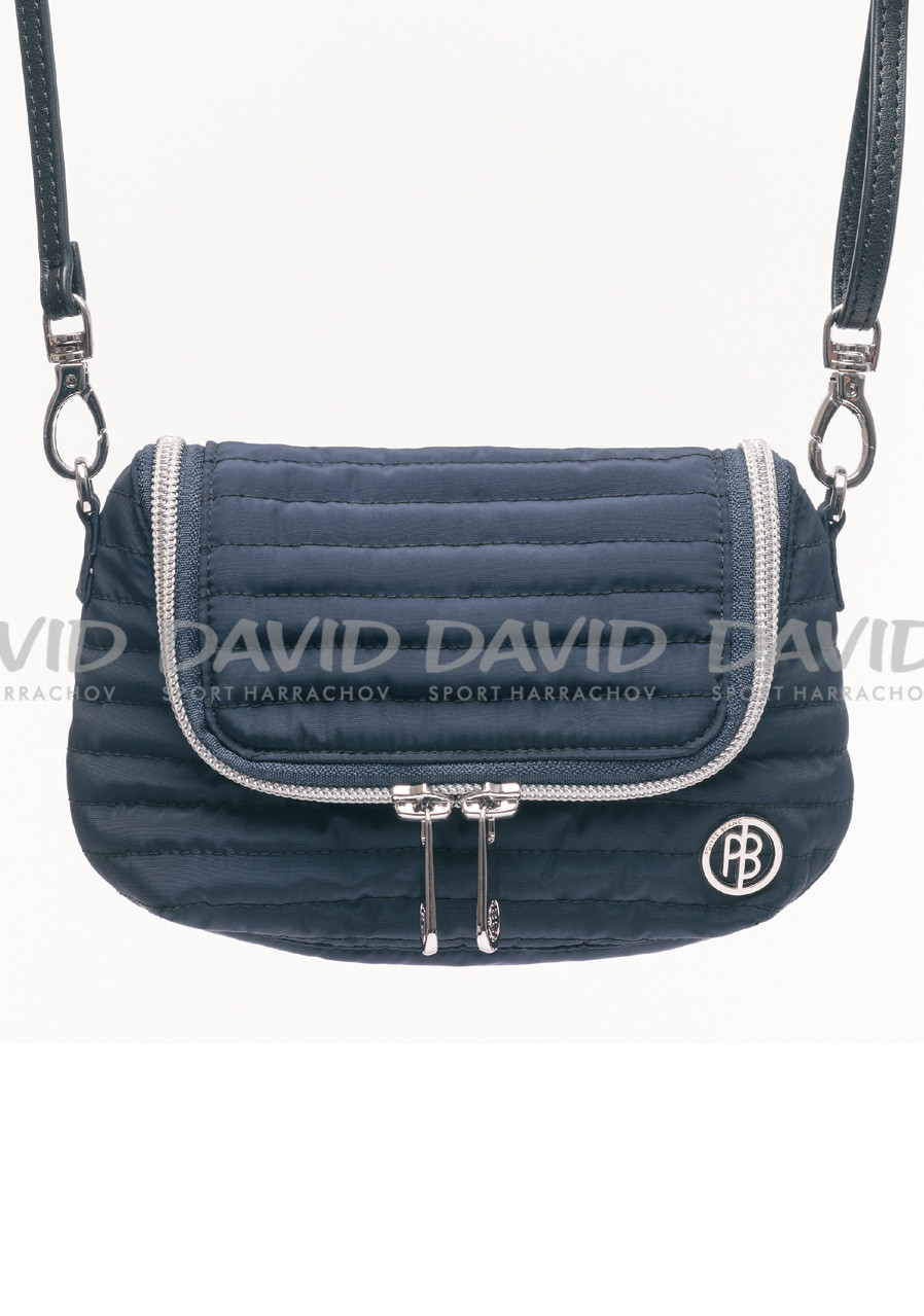 POIVRE BLANC W17-9096-WO Belt Bag BLUE