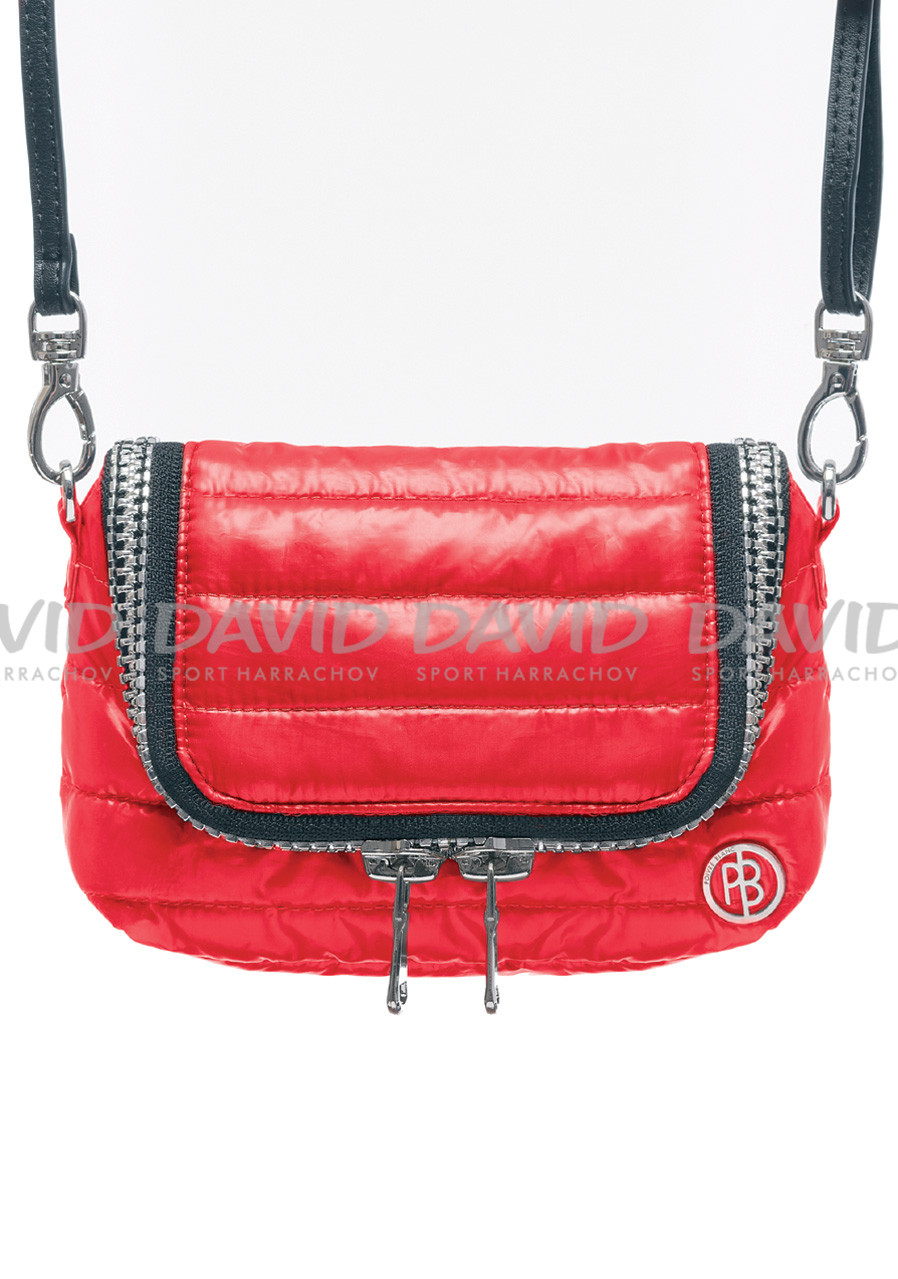 POIVRE BLANC W17-9096-WO Belt Bag RED