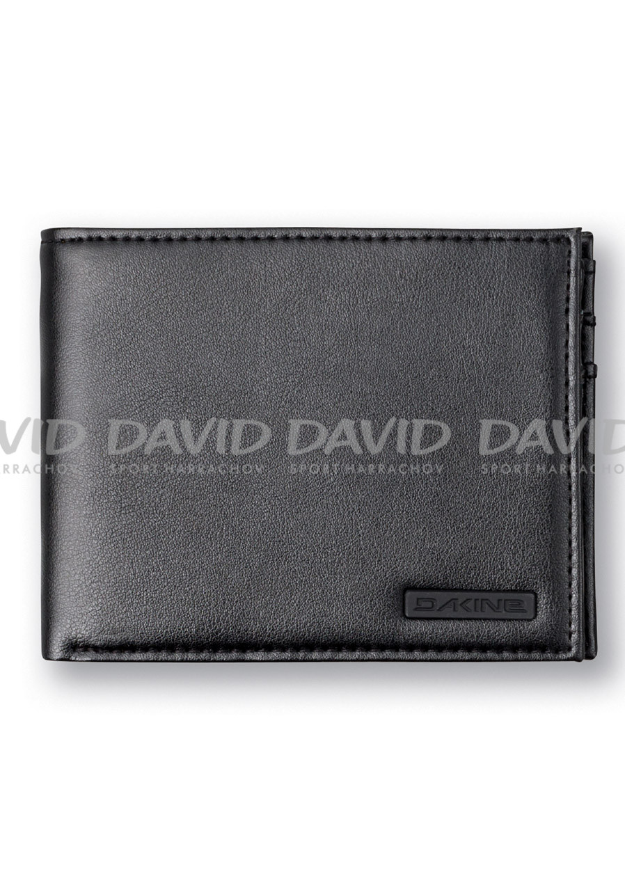 detail DAKINE ARCHER COIN WALLET BLACK
