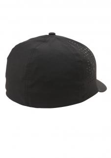 detail Kšiltovka Fox Listless Flexfit Hat Black 65ed0c68c8f