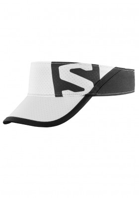 Salomon Xa Visor White/Black