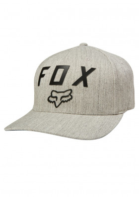 Kšiltovka Fox Number 2 Flexfit Hat