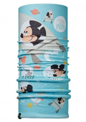 Šátek BUFF 113268 POLAR BABY MICKEY