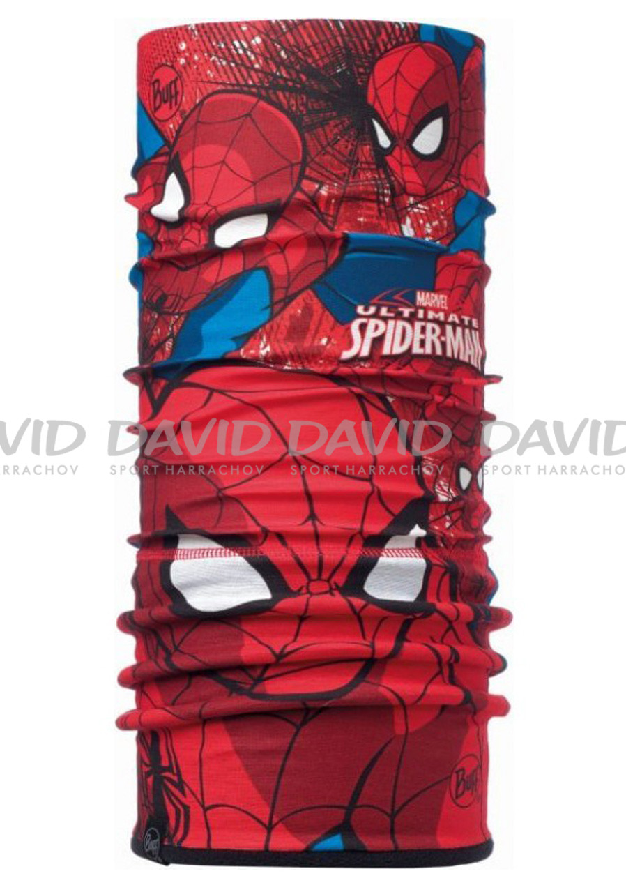 BUFF 116101 POLAR JUNIOR SPIDERMAN