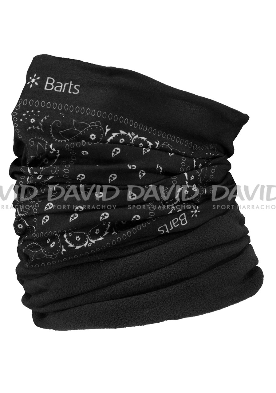 Barts Multicol Polar paisly black