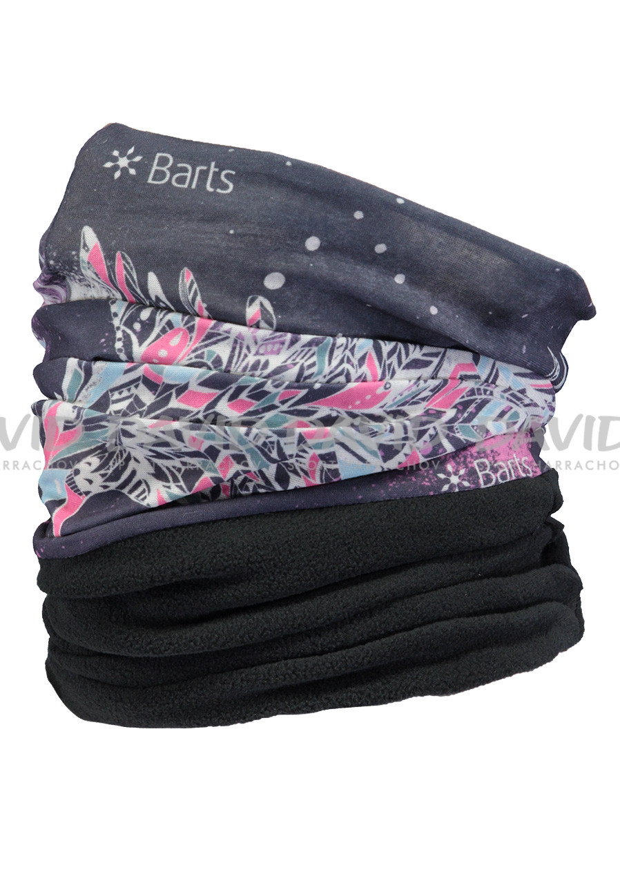 náhled Barts Multicol Polar Eagle dark grey