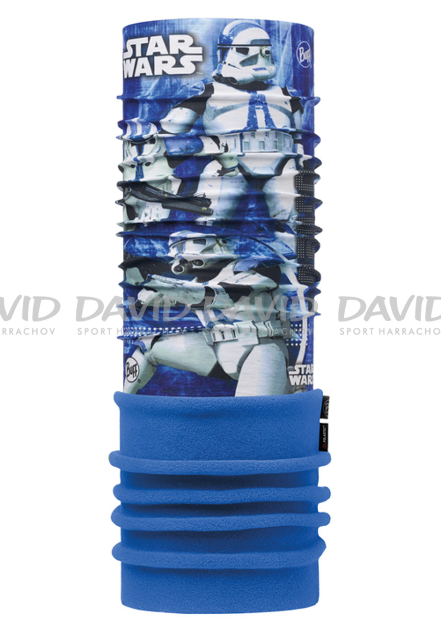 Buff 118278 STAR WARS JR POLAR CLONE BLUE