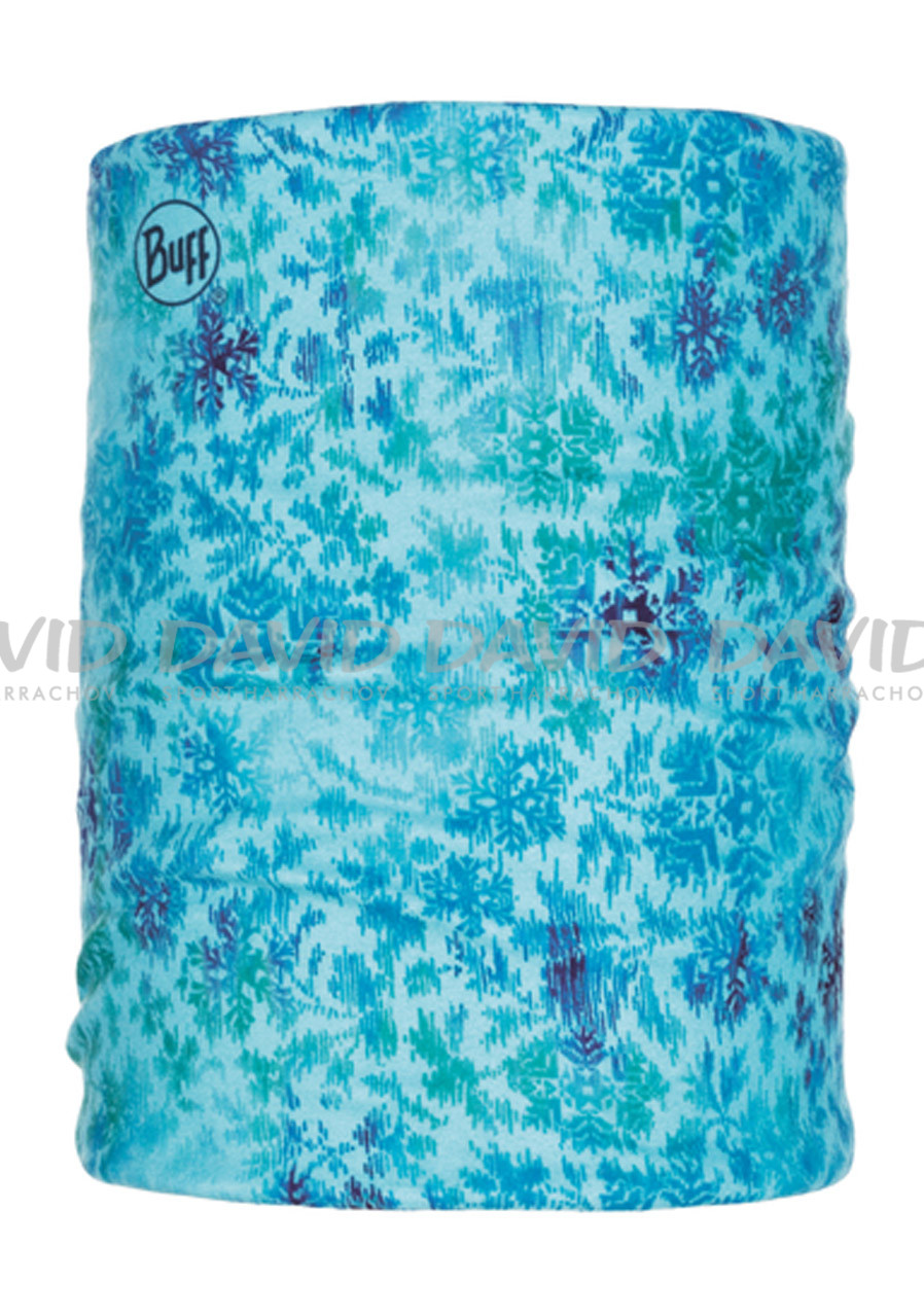 Buff 118013 REVERSIBLE POLAR FIRNY AQUA